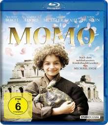 Momo (1986) (Blu-ray), Blu-ray Disc