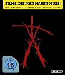 Blair Witch Project (Blu-ray), Blu-ray Disc