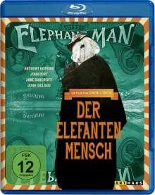 Der Elefantenmensch (Blu-ray), Blu-ray Disc