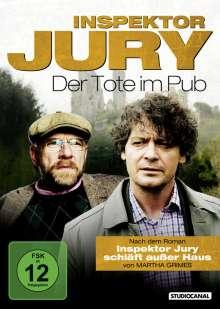 Inspektor Jury: Der Tote im Pub, DVD