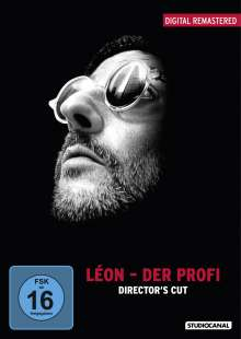 Leon - Der Profi (Director's Cut), DVD