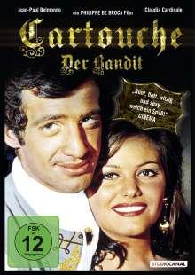 Cartouche, DVD