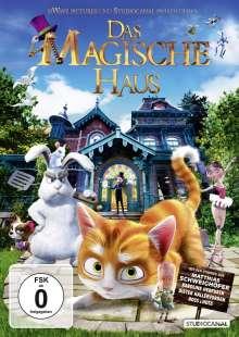 Das magische Haus, DVD