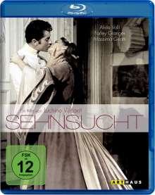 Sehnsucht (Blu-ray), Blu-ray Disc