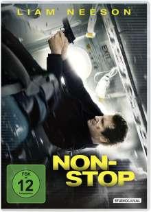 Non-Stop, DVD