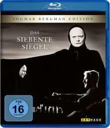 Das siebente Siegel (Blu-ray), Blu-ray Disc