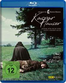Kaspar Hauser (Blu-ray), DVD
