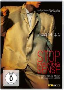 The Taking Heads: Stop Making Sense (OmU), DVD