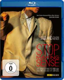 The Talking Heads: Stop Making Sense (OmU) (Blu-ray), Blu-ray Disc
