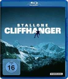 Cliffhanger (Blu-ray), Blu-ray Disc