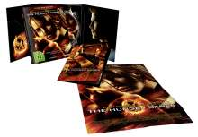 Die Tribute von Panem - The Hunger Games (Fan Edition), 2 DVDs