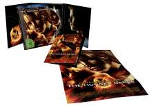 Die Tribute von Panem - The Hunger Games (Fan Edition) (Blu-ray), Blu-ray Disc