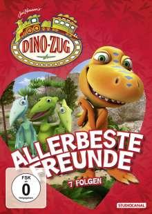 Dino-Zug: Allerbeste Freunde, DVD