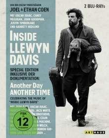 Inside Llewyn Davis (Special Edition inkl. Konzertdokumentation) (Blu-ray), 2 Blu-ray Discs