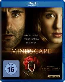 Mindscape (Blu-ray), Blu-ray Disc