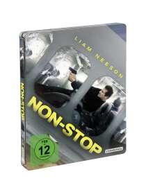 Non-Stop (Blu-ray im Steelbook), Blu-ray Disc