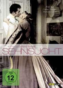 Sehnsucht, DVD
