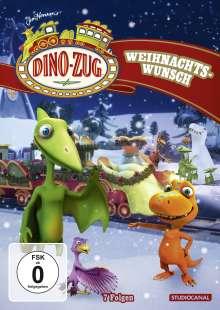 Dino-Zug: Weihnachtswunsch, DVD