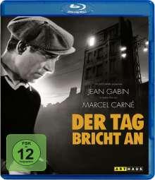 Der Tag bricht an (Blu-ray), Blu-ray Disc