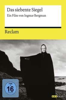 Das siebente Siegel (Reclam Edition), DVD