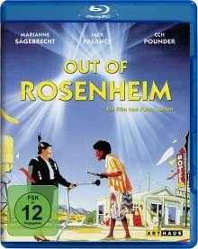 Out of Rosenheim (Blu-ray), Blu-ray Disc
