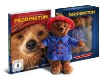 Paddington (Plüsch Edition), DVD