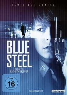 Blue Steel (1989), DVD
