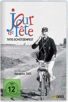 Tatis Schützenfest, DVD