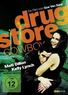 Drugstore Cowboy, DVD