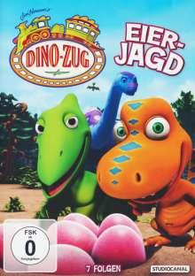 Dino-Zug: Eierjagd, DVD