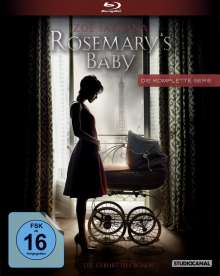 Rosemary's Baby (Komplette Serie) (Blu-ray), Blu-ray Disc