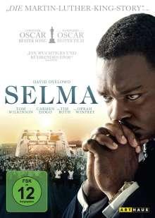 Selma, DVD