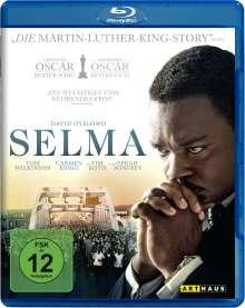 Selma (Blu-ray), Blu-ray Disc