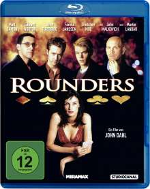Rounders (Blu-ray), Blu-ray Disc