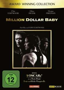 Million Dollar Baby, DVD