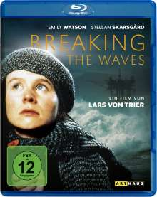 Breaking the Waves (Blu-ray), Blu-ray Disc