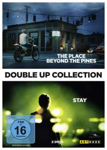 The Place Beyond the Pines / Stay, 2 DVDs