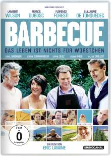 Barbecue, DVD
