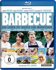 Barbecue (Blu-ray), Blu-ray Disc