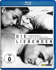 Die Liebenden (1958) (Blu-ray), Blu-ray Disc