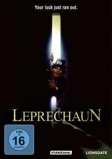 Leprechaun (1993), DVD
