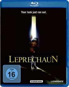 Leprechaun (1993) (Blu-ray), Blu-ray Disc