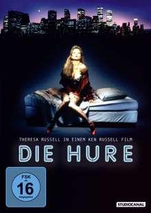 Die Hure, DVD