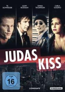 Judas Kiss, DVD