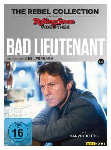 Bad Lieutenant (1992) (The Rebel Collection), DVD
