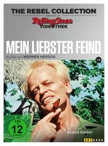 Mein liebster Feind (The Rebel Collection), DVD