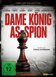 Dame, König, As, Spion (Thriller Collection), DVD