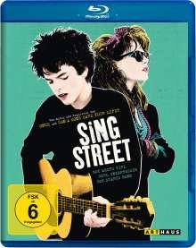 Sing Street (Blu-ray), Blu-ray Disc