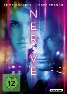 Nerve, DVD