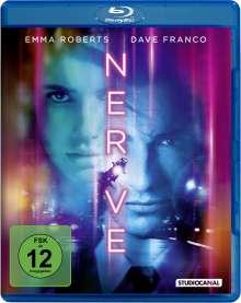 Nerve (Blu-ray), Blu-ray Disc